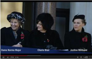 The Three Black Ladies