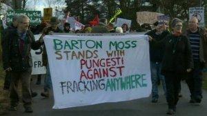 Barton Moss BBC