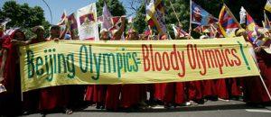 Bloody Olympics 2007