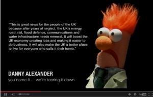 Danny Alexander UKC 3 Dec 13
