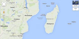 Mauritius Trust