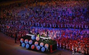 Umbrellas Beijing