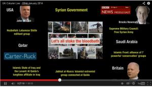 UKC 22 Jan Syria