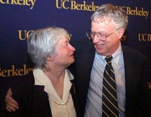 Yellen and Ackerloff