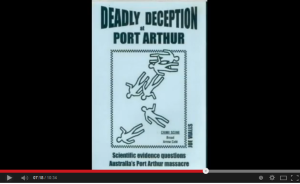 Deadly Deception Port Arthur