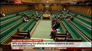 MPs Debate WOW 27 Feb 2014