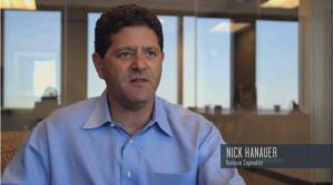 Nick Hanauer CEO