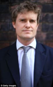 Tristram Hunt Getty Image.