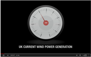 UKC Windmill Gen Monitor