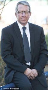 David Ore NHS Whistleblower