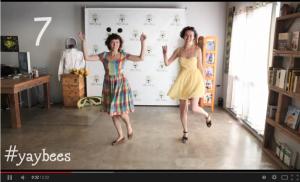 The Waggle Dance