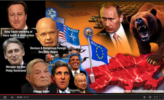 UKC 30 May Ukraine