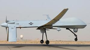 US Drone Courier Mail
