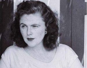 Pamella Churchill Harriman