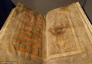 Codex Gigas