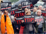 TTIP Absent From Election
