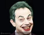 Joker Blair