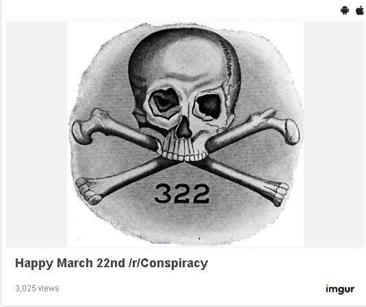 22 mar 322