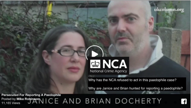 ukc 14 june 2016 Why is this couple being surveiled by GCHQ