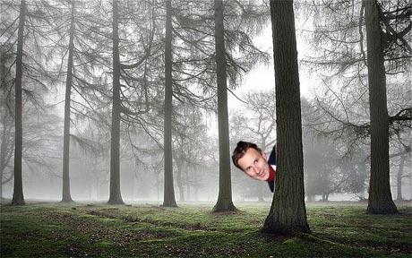 Hunt Hides