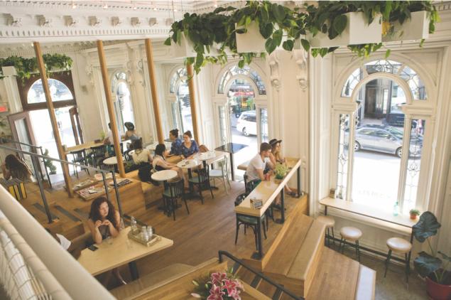 Cafe Tommy